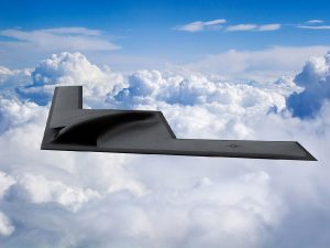 Why Nothing May Stop The B-21 Raider Stealth Bomber